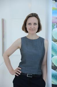 Dr. Miriam Halwani,Leiterin der Fotografischen Sammlung des Museum Ludwig, Köln