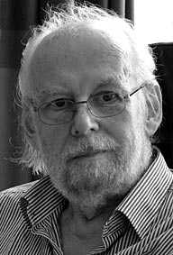 Diethart Kerbs (19.8.1937-27.1.2013)