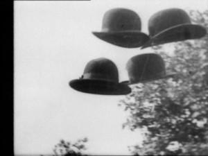 Hans Richter: Vormittagsspuk, 1928