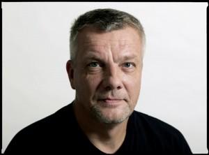Portraitfoto Ludwig Rauch
