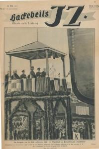 Hackebeil's Illustrierte, Mai 1931