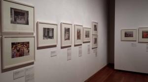 """Ausstellung """"Die Welt um 1914. Farbfotografien vor dem Großen Krieg"""" im Martin-Gropius-Bau."""