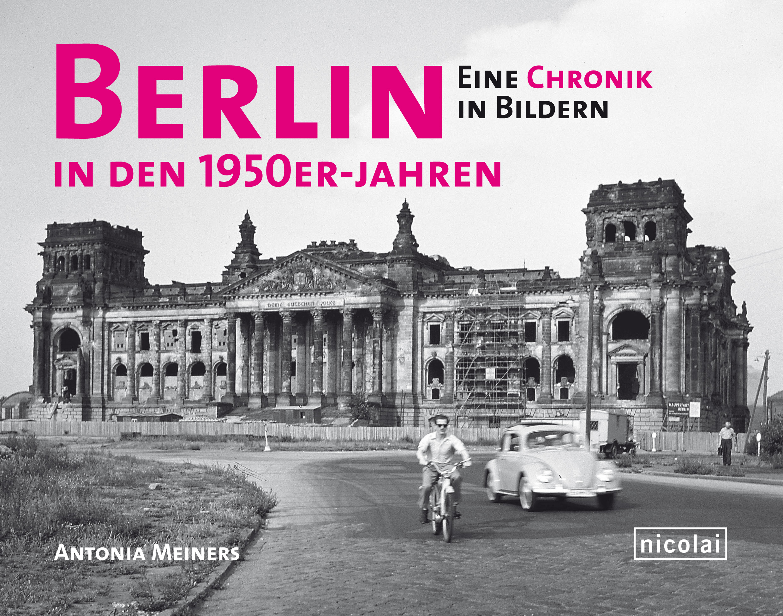 West berlin planet clio for Christiane reinecke