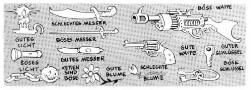Eisner, Grafisches Erzählen, S. 27