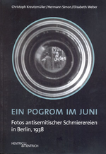 Kreutzmüller, Pogrom