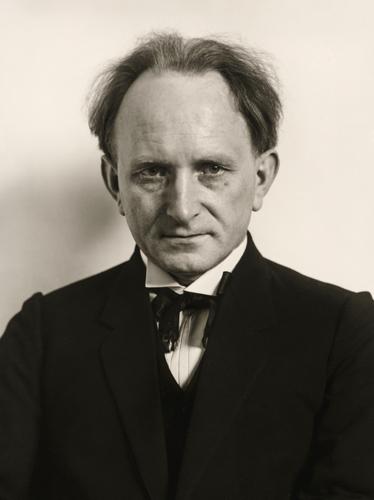 August Sander, 1925