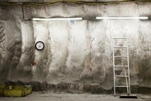 Timo Hoheisel, 13.30 Uhr, aus der Serie Asse II, 2013, mit freundlicher Genehmigung des Photomuseum Braunschweig