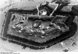 Wundshammer, Warschau, Sptember 1939