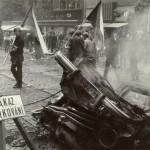 Haleš: Invasion of 1968 in Czechoslovakia