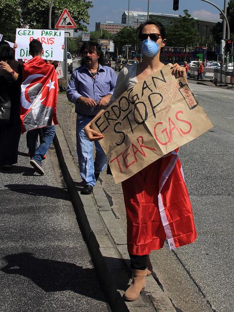 Taksim ist überall Juni 2013