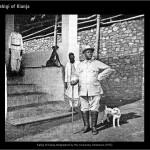 Kahigi of Kianja, Foto: Johanssen (1915),