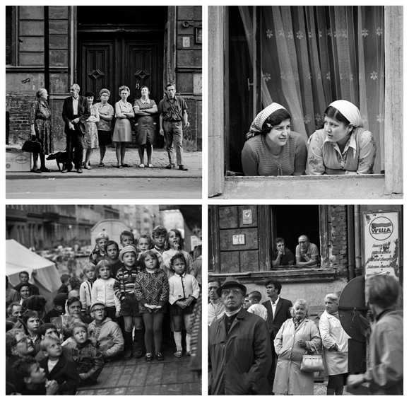 Fotos: Dieter Kramer, Menschen in Kreuzberg