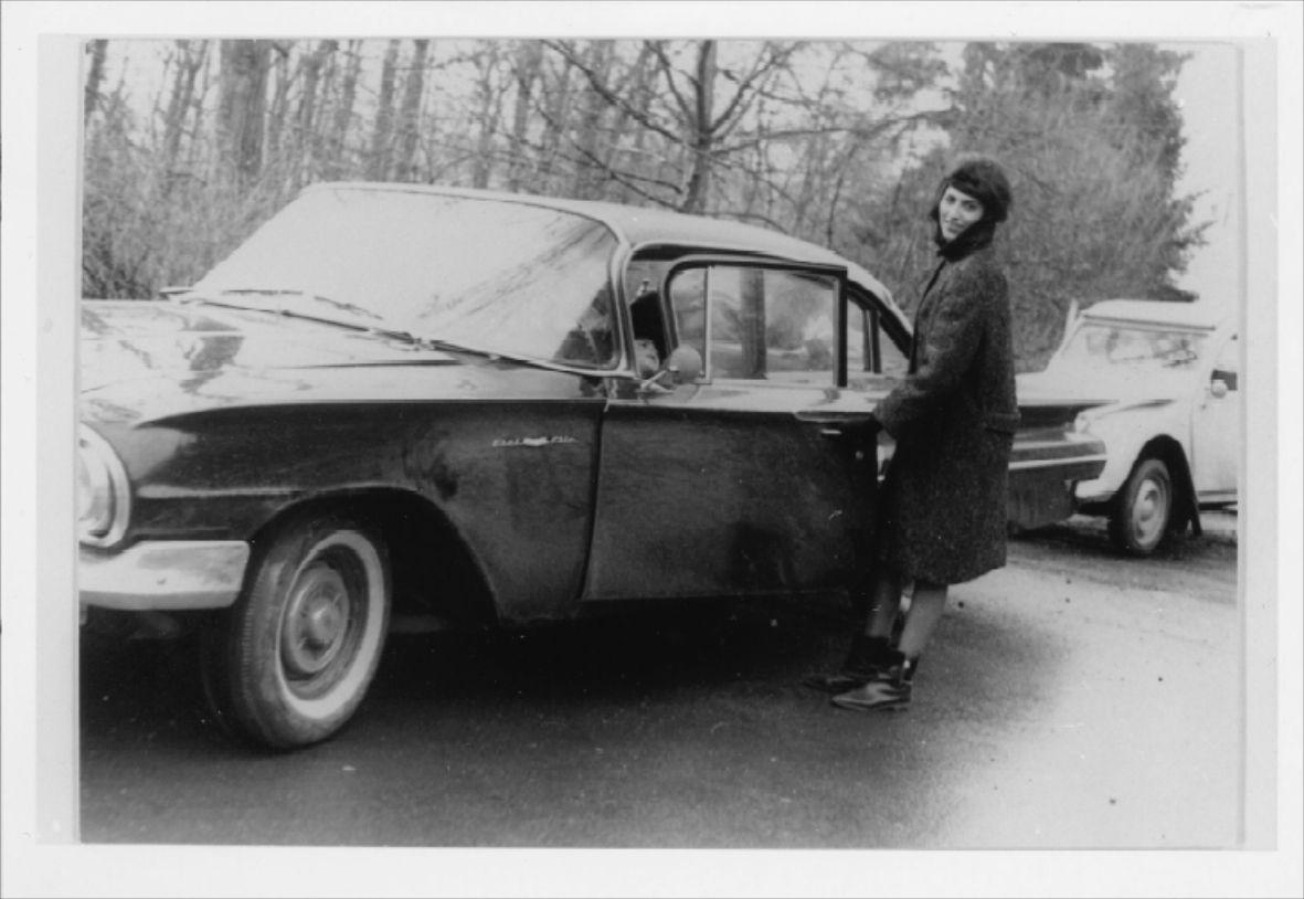 Privatfotografie, ca. 1964, Herkunftsland Türkei, DOMiD-Archiv, Köln.