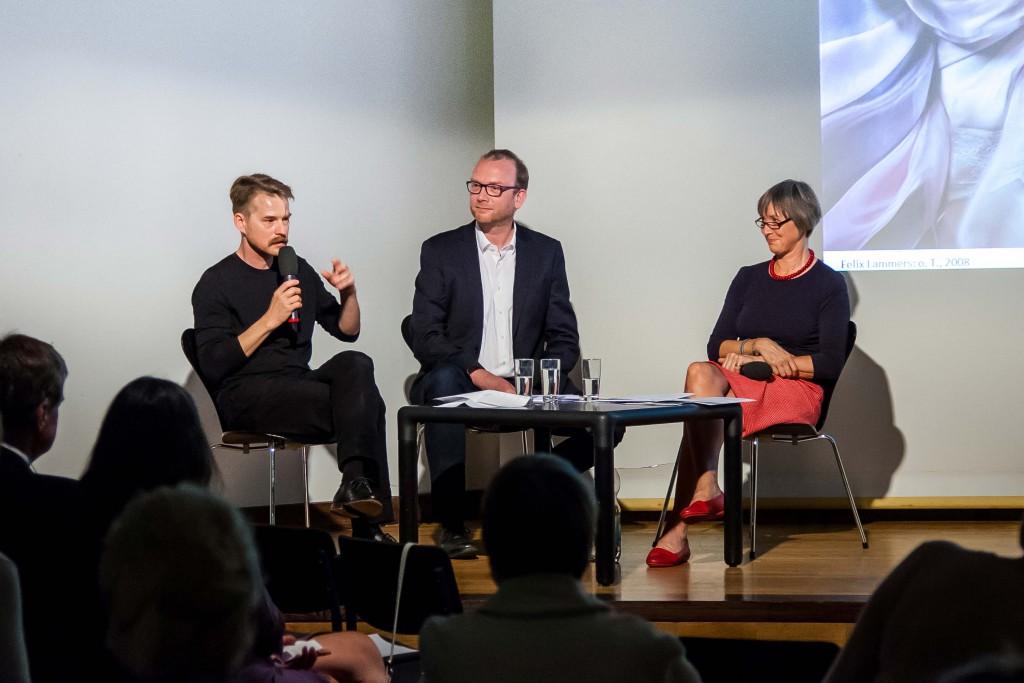Symposium Modefotografie Juli 2015 Berlin
