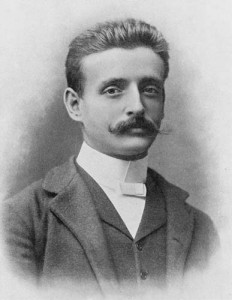 """Guido Boggiani (1861-1901), Fotograf unbekannt, Quelle: Museo Nazionale Preistorico Etnografico """"Luigi Pigorini"""", Rom http://www.pigorini.beniculturali.it/personaggi.html"""