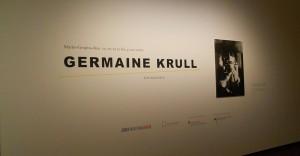 Ausstellung: Germaine Krull – Fotografien. Eine Ausstellung des Jeu de Paume in Zusammenarbeit mit Berliner Festspiele /  Martin-Gropius-Bau Foto: Sven Hilbrandt © mit freundlicher Genehmigung