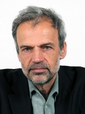 Prof. Dr. Horst Bredekamp, Foto: Barbara Herrenkind ©