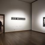Ausstellung: Lee Miller – Fotografien, Eine Ausstellung der Albertina Wien in Zusammenarbeit mit dem Martin-Gropius-Bau und der Lee Miller Foundation, Foto: Anne Chahine ©