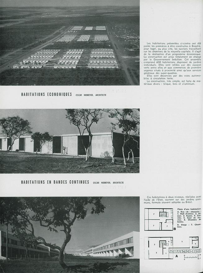 L'Architecture d'Aujourd'hui 31 (1960), H. 90, S. 28 ©