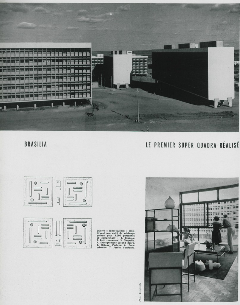 L'Architecture d'Aujourd'hui 31 (1960), H. 90, S. 24 ©