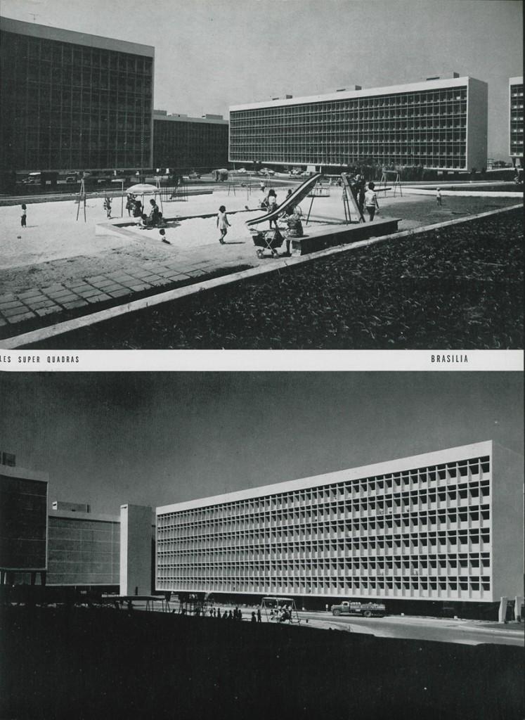 L'Architecture d'Aujourd'hui 33 (1962), H. 101, S. 33 ©