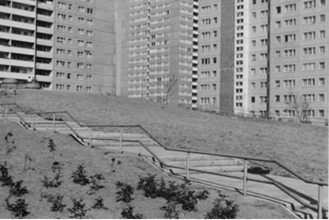 STADTBILDER. 1979 – 1983 http://ulrichwuest.de/gallery.php?a=4 © Ulrich Wüst mit freundlicher Genehmigung