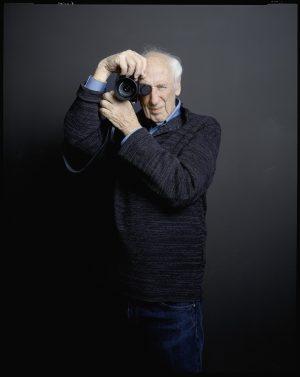 """Thomas Höpker, Fotograf: Arne Wesenberg im Rahmen seines Projekts """"Im [Un]Ruhestand"""" http://arnewesenberg.com/http://arnewesenberg.com/ © Arne Wesenberg mit freundlicher Genehmigung"""