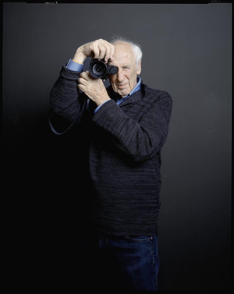 """Thomas Höpker, Fotograf: Arne Wesenberg im Rahmen seines Projekts """"Unruhestand"""" http://arnewesenberg.com/ © Arne Wesenberg mit freundlicher Genehmigung"""
