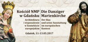Die Danziger Marienkirche – Der Bau und seine Ausstattung im europäischen Kontext