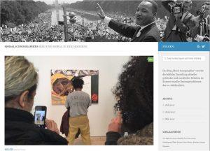 Moral Iconographies: Bild und Moral in der Moderne