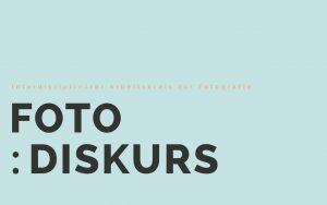 Arbeitskreis Foto:Diskurs