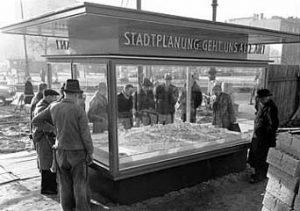 Medien, Stadtplanung und städtische Öffentlichkeit in Berlin im 20. Jahrhundert