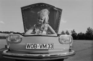 """Fotoausstellung: """"Robert Lebeck. 1968"""""""