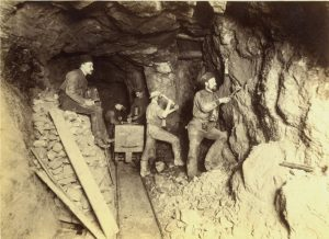 Tagung: Bilder aus den Bergwerks- und Hüttenbetrieben
