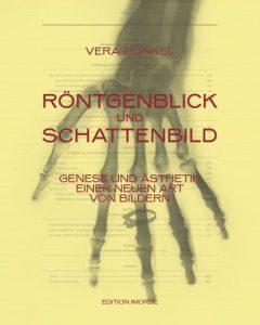 """""""It was the hand that did it."""" Frühe Röntgenbilder als Bildgebung mit offenem Ausgang"""