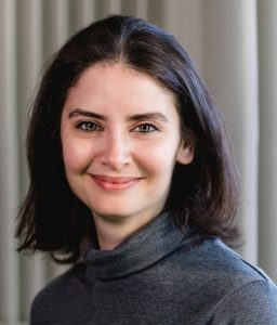 Zeina Elcheikh