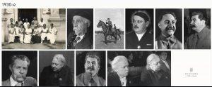 Die russische Geschichte in Fotografien – online