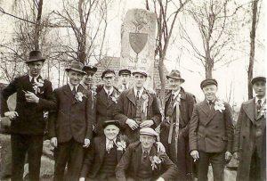 Sülfeld schafft dem 5. März 1933 ein Denkmal