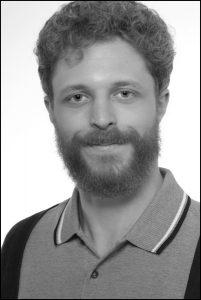 Alexander Steder