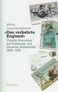 """Rezension: M. Jung-Diestelmeier, """"Das verkehrte England"""""""