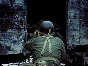 Digitales Kuratieren: Visuelle Geschichte des Holocaust