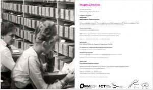 Debate: Images & Archive