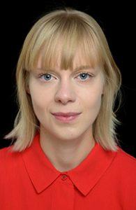 Helene Roth