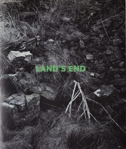 """Land's End – Der Ort der """"Topographie des Terrors"""" im Spiegel zeitgenössischer Fotografie"""