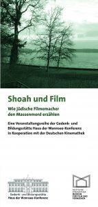 Shoah und Film – Wie jüdische Filmemacher den Massenmord erzählen