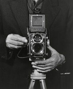 Fritz Eschen – Porträts eines Bildjournalisten