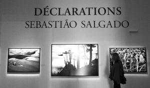 Concerned Photographer, Concerned Audience: Sebastião Salgado als visueller Soziologe und Modell für künftigen Fotojournalismus