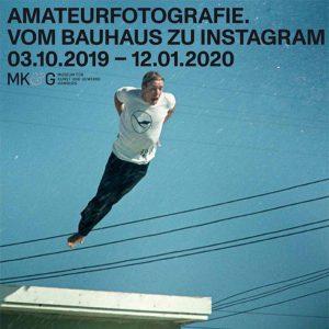 """Rezension: Ausstellung """"Amateurfotografie. Vom Bauhaus zu Instagram"""""""