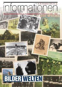 """Bilderwelten: die neue Ausgabe der Zeitschrift """"informationen"""""""
