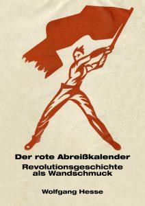 Die Revolution als Wandschmuck